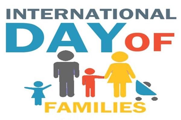14000225000621 Test PhotoL - پژوهشگر خانواده: خانواده هنوز از نظر فطری در جهان مهم است/ در ایران خانواده مظلومترین نهاد است