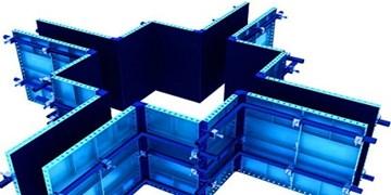 کاربرد انواع قالب بتن در پروژهای ساختمانی