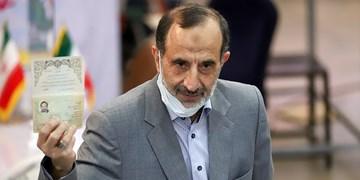 ثبتنام محمد خوشچهره برای انتخابات ریاست جمهوری