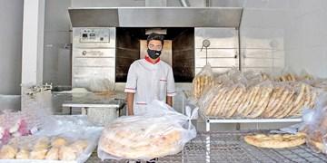 تغییری در نرخ نان در مازندران  نداشتیم/ افزایش نرخ نان تقاضای نانوایان بود