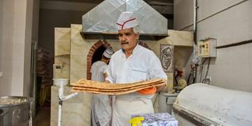 قیمت جدید نان در تهران هنوز اعلام نشده است/  قیمت در استانداری و شورای آرد و نان بررسی شد