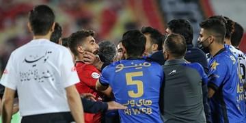 بعد از آل کثیر، باشگاه استقلال از مدافع پرسپولیس هم شکایت کرد
