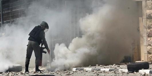 شهادت دو جوان فلسطینی با گلوله صهیونیستها در کرانه باختری