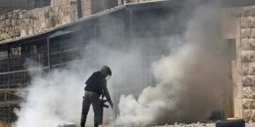 شهادت 2 جوان فلسطینی با گلوله صهیونیستها در کرانه باختری