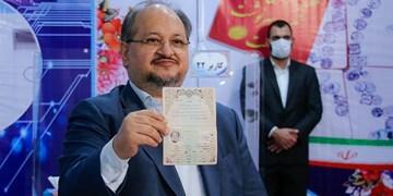 محمد شریعتمداری در انتخابات ریاست جمهوری ثبت نام کرد