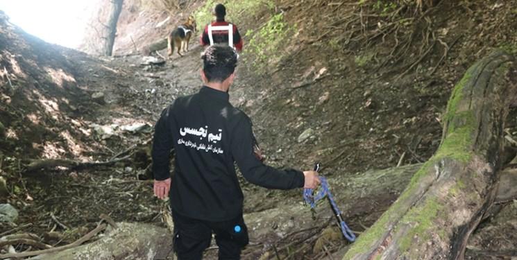 14000225000918 Test PhotoN - ادامه جستوجوها برای فرد مفقود شده در سد شهیدرجایی ساری
