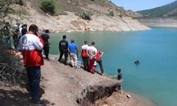 ادامه جستوجوها برای فرد مفقود شده در سد شهیدرجایی ساری