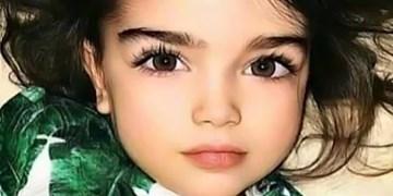 فرشته غزه چگونه پر کشید