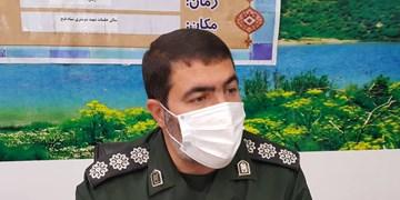 توصیههای جانشین سپاه به رسانهها/ تحویل ۱۱۴ خانه به زلزلهزدگان سیسخت