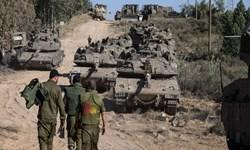 هلاکت یک صهیونیست و زخمی شدن 46 نفر دیگر در پاسخ موشکی امروز مقاومت