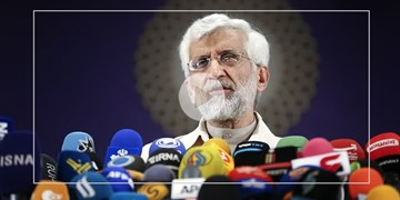 فیلم کامل نشست انتخاباتی جلیلی| کشور بنگاه نیست که بتوان سرمایهاش را حراج کرد
