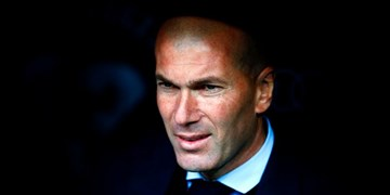 مارکا: رفتن زیدان از رئال مادرید قطعی است