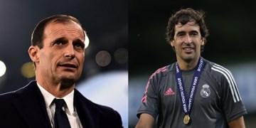 گزینههای جانشینی زیدان در رئال / تماس مادرید به سرمربی ایتالیایی