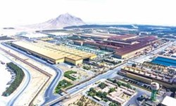 افزایش تولیدات فولادساز اصفهانی، موتور محرکه اقتصادی کشور است