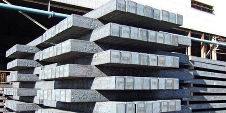 فرصت 3 ماهه  صادرات فولاد و محصولات فولادی + سند