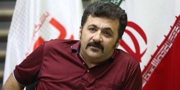 شهرام عبدلی: منتظر واکسن ایرانی هستم/ سینمای امروز مافیا نیست، فامیلبازی است