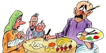 افزایش بدون توقف قیمتها در دولت روحانی + سند