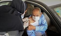 آغاز واکسیناسیون گروه های هدف بالای ۷۵ سال در زاهدان