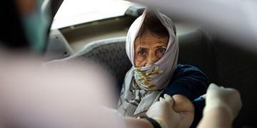 افتتاح بزرگترین مرکز  ||| واکسیناسیون خودرویی در تهران