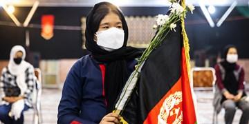 گرامیداشت شهدای مدرسه سیدالشهدا (ع) افغانستان