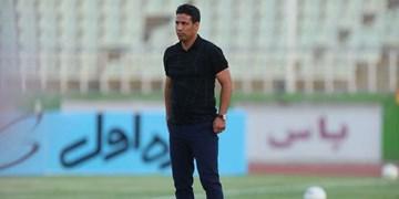 تارتار: برنامهریزی لیگ برای پیکان بد است/ شکل بازی عراق به ما نمیخورد