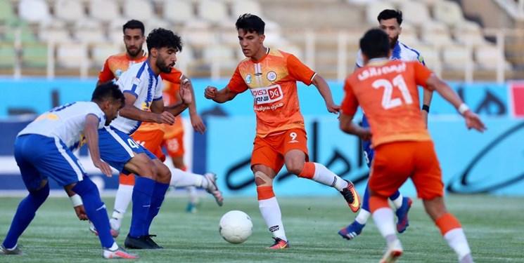 هفته اول لیگ دسته اول فوتبال| زنگ آغاز رقابتهای باشگاهی در پاییز!