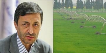 درخواست روستائیان گهرباران از رئیس بنیاد مستضعفان/ تملک بخشی از اراضی دشتناز برای تعریض محور گهرباران