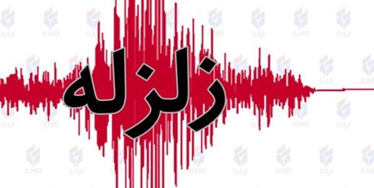 وقوع زلزله 4 ریشتری در «کهنوج» کرمان