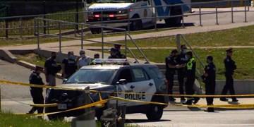 تیراندازی در «تورنتو» کانادا؛ یک نفر کشته شد