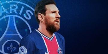 بمب خبری خبرنگار قطری؛ مسی از بارسا به پاریس خواهد رفت