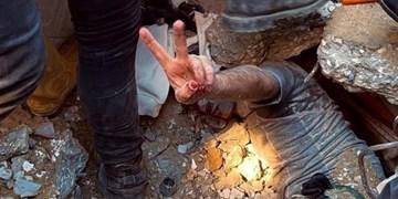 شمار شهدای تجاوز صهیونیستها به غزه به 212 نفر رسید