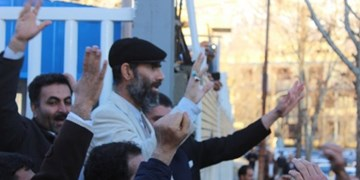 اتحاد مثالزدنی نیروهای انقلاب در کهگیلویه و بویراحمد/هدایتخواه: فراتر از هر جای دیگر متحدیم