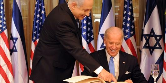 نویسنده آمریکایی: سکوت جو بایدن در برابر خشونتهای اسرائیل شرمآور است