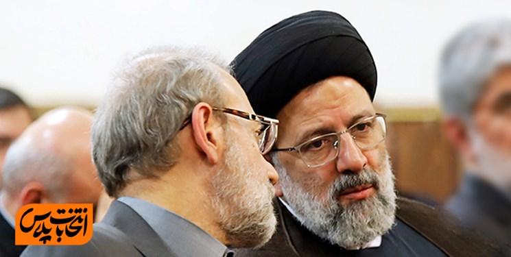 اولین رقیب لاریجانی و رئیسی کیست؟/ تحلیلی بر هوادارانِ انتخابات ۱۴۰۰
