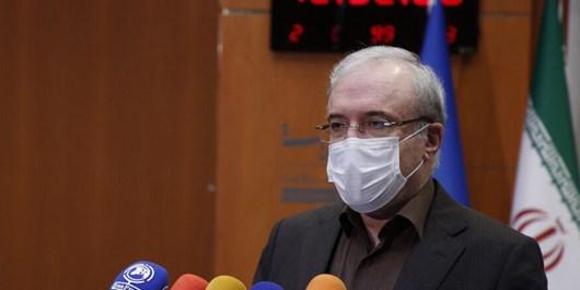 وزیر بهداشت: علاقه و ارادتم به رهبری گرایش سیاسی ندارد/ میزان مرگ و میر در پیک چهارم کمتر بود