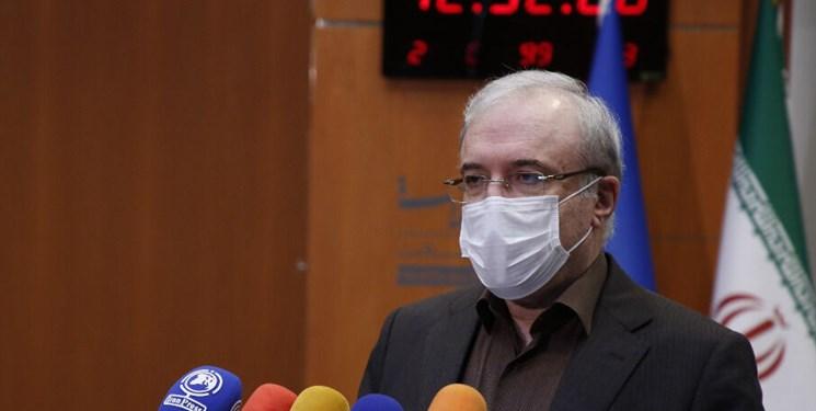 آغاز تزریق واکسن ایرانی از هفته آینده