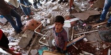 عفو بینالملل: بیاعتنایی اسرائیل به شهروندان فلسطین جرائم جنگی است