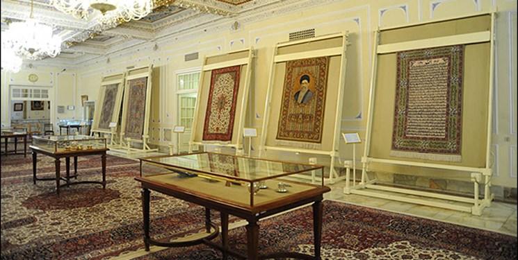 وجود نمادهای ۱۲۰۰ ساله در حرم امام رضا(ع)