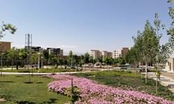 بوستان ستایش پردیسان قم بهزودی افتتاح میشود