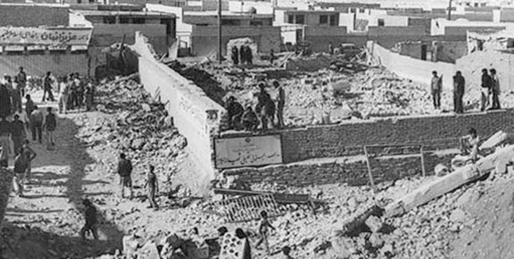 فارس من  روایت یک شاهد عینی از بمباران مدرسه بهبهان؛ بمباران غزه ما را یاد فاجعه مدرسه «پیروز» میاندازد