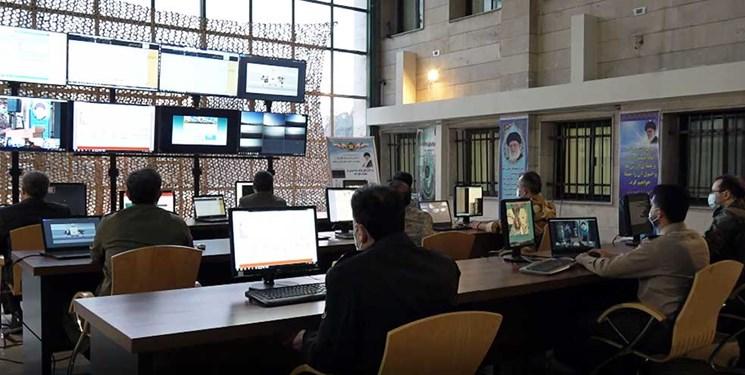 ارتش رزمایش دفاع سایبری برگزار کرد