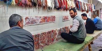 بررسی مراتب احیا هنر صنعت فرش دستبافت در آذربایجانشرقی