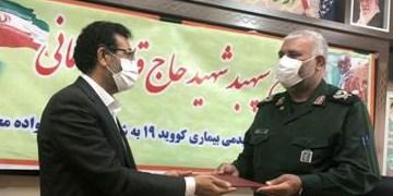 تلاش برای واکسیناسیون عمومی در قالب طرح شهید سلیمانی