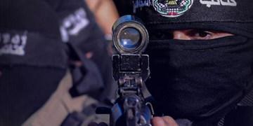 پیام ویدئویی جنبش فلسطینی به فرمانده صهیونیست: هدف بعدی، خانه توست
