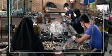حکایت کارخانه تولیدی تعطیل که با «فارس من» دوباره شروع به کار کرد