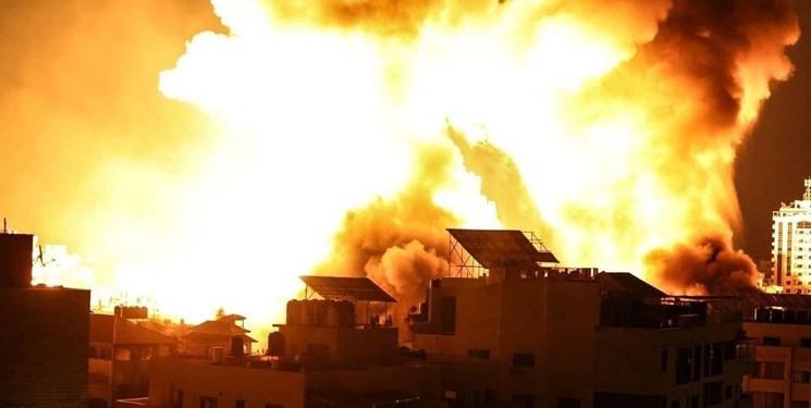 سازمان ملل: ۵۲ هزار نفر در نوار غزه آواره شدند