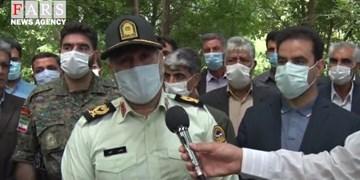 فیلم| دستگیری قاتلان دو برادر بیگناه الشتری/ رئیس پلیس و دادستان از خانواده مقتولین عیادت کردند