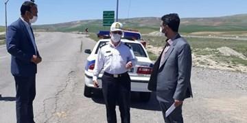 مهلت 15 روزه دادستان هشترود برای رفع مشکلات جاده هشترود - مراغه
