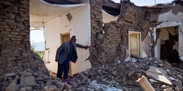 مناطق زلزلهزده خراسان شمالی