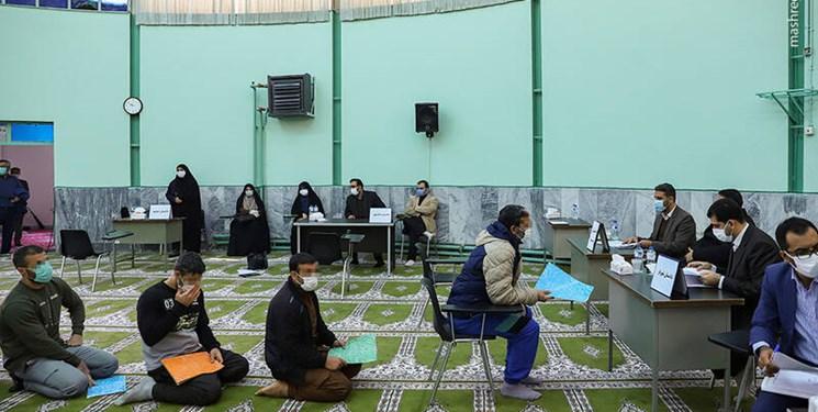 حضور دو دادیار دیوان عالی کشور برای رسیدگی به مشکلات زندانیان تهران بزرگ